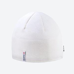 Čiapky Kama J50 2 100 biela 2018, Kama