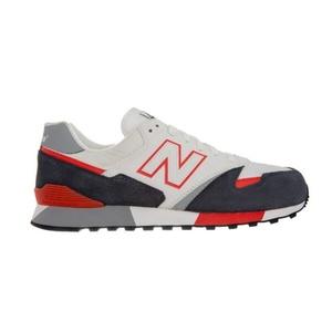 Topánky New Balance U446SNW, New Balance