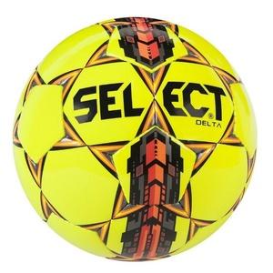 Futbalový lopta Select FB Delta žlto čierna, Select