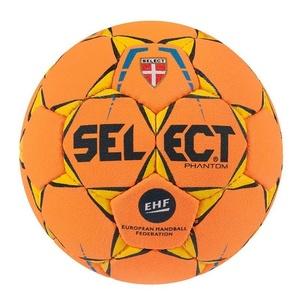 Lopta Select Phantom oranžová, Select