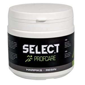 Lepidlo na hádzanú Select PROFCARE Resin 100 ml transparentná, Select