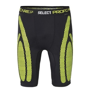 Kompresný kraťasy Select Compression shorts 6407 čierna, Select
