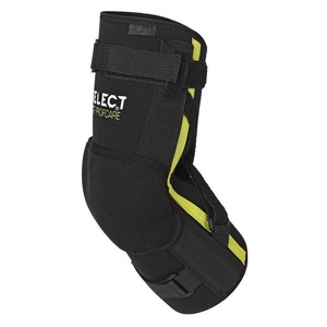 Bandáž na lakeť Select Elbow support w / splints 6603 čierna, Select