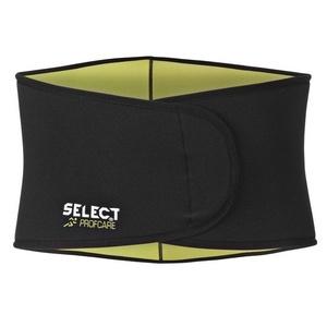Bedrové pás Select Back support 6410 čierna