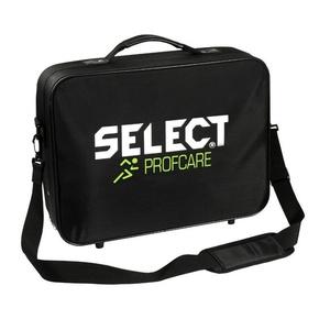 Lekárska taška Select Medical bag senior s obsahom čierna, Select
