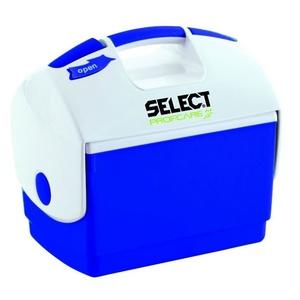 Chladiace box Select Cool box bielo modrá, Select