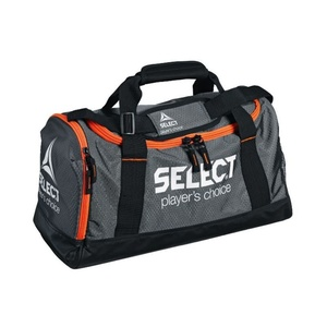 Športové taška Select Sportsbag Verona small šedivá, Select