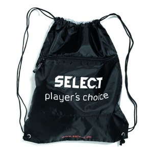 Športové batoh Select Sportsbag II čierna, Select