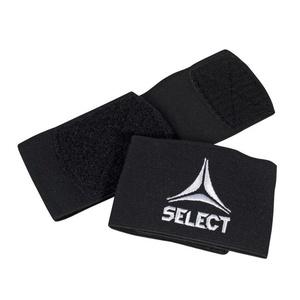 Páska pre chrániče Select Shinguard holder čierna, Select