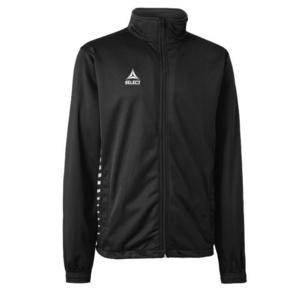 Bunda Select Zips jacket Mexico čierna, Select