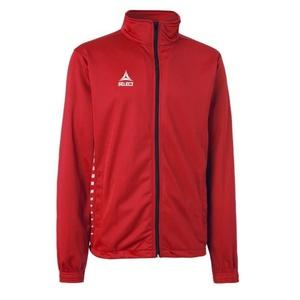Bunda Select Zips jacket Mexico čevená, Select