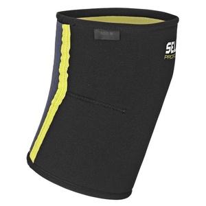 Bandáž kolena Select Knee support 6200 čierna, Select