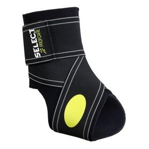 Bandáž členku Select Ankle support 2-parts čierna, Select