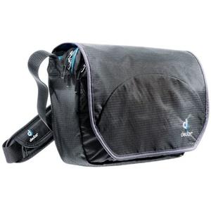 Taška Deuter Carry out black-turquoise, Deuter