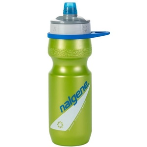 Fľaša Nalgene Draft Bottle 650ml 2590-1122 foam green, Nalgene