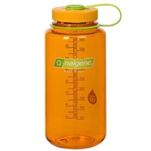 Fľaša Nalgene Wide Mouth 1l 2178-2065 Clementine, Nalgene