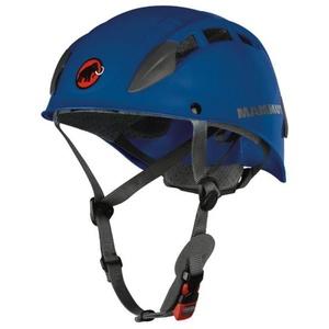 horolezecká helma Mammut Skywalker 2 modrá, Mammut