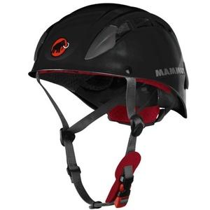 horolezecká helma Mammut Skywalker 2 čierna, Mammut