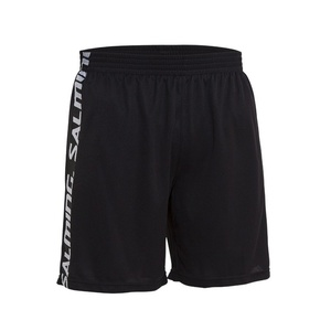 kraťasy SALMING Training Shorts Junior Black, Salming