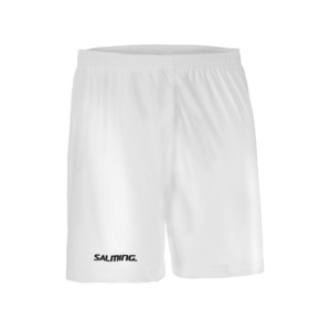 kraťasy SALMING Training Shorts Junior White, Salming