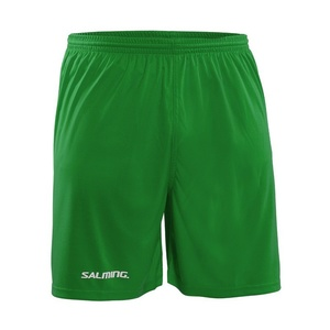 kraťasy SALMING Training Shorts Junior Green, Salming