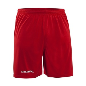 kraťasy SALMING Training Shorts Junior Red, Salming