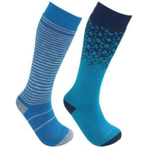 Ponožky Lorpen Merino Kids Ski 2 Pack, Lorpen