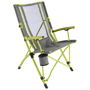 Kreslo Coleman bungee Chair Lime, Coleman