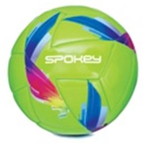 Futbalový lopta Spokey SWIFT JUNIOR limetkovo zelená veľkosť 5, Spokey