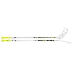 Florbalová palica Exel F60 WHITE 2.6 103 ROUND MB, Exel