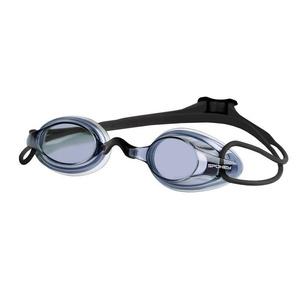 Plavecké okuliare Spokey CRACKER čierne, Spokey