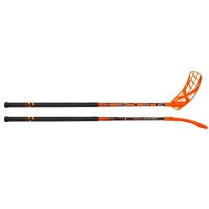 Florbalová palica Exel V30x 2.9 orange 92 ROUND SB, Exel