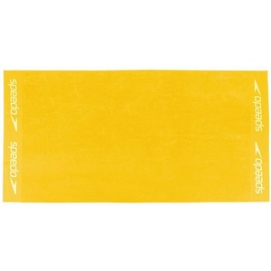 Uterák Speedo Leisure Towel 100x180cm Empire Yellow 68-7031e0014, Speedo