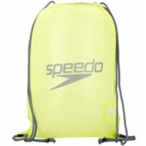Vak Speedo Equip Mesh Bag XU Green / Gray, Speedo