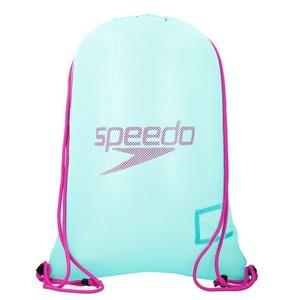 Vak Speedo Equip Mesh Bag XU Green / Puprple, Speedo
