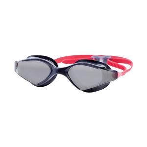 Plavecké okuliare Spokey TORA čierno-červené, Spokey