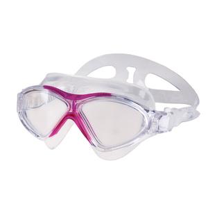 Plavecké okuliare Spokey VISTA JUNIOR priehľadné ružové, Spokey
