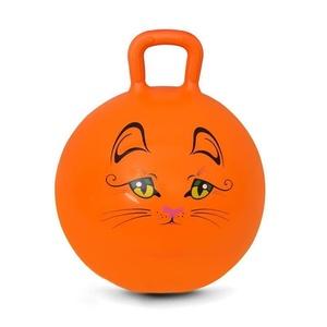 Skákacia lopta Spokey KITTY 45 cm, Spokey