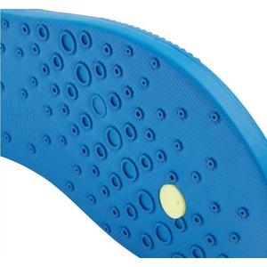 Žabky Speedo Saturate II modrá/žltá 8-09061b554, Speedo