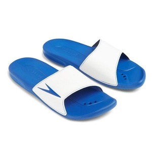 nazouváky Speedo Atami II Max Am 8-09072b561 biela / modrá, Speedo