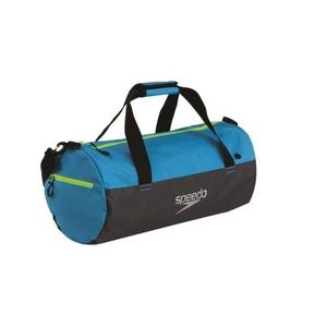 Taška Speedo Duffel Bag AU japan blue / grey 8-09190a670, Speedo