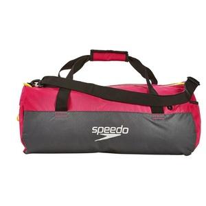 Taška Speedo Duffel Bag AU magenta / grey 8-09190a677, Speedo