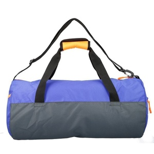 Taška Speedo Duffel Bag AU grey / ultramarine 8-09190c299, Speedo
