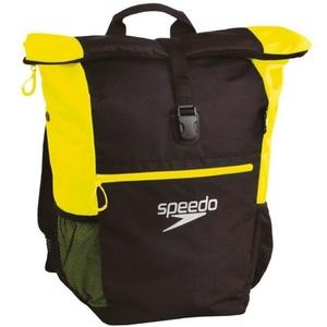 Batoh Speedo Team Rucksack III + black / yellow 8-10382a599, Speedo