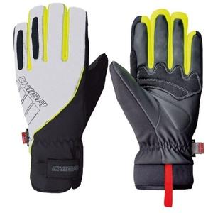 Zimné rukavice Chiba Reflex Pro strieborné 31186.09., Chiba