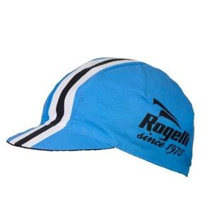 Športové šiltovka Rogelli RETRO, modrá 009.957., Rogelli
