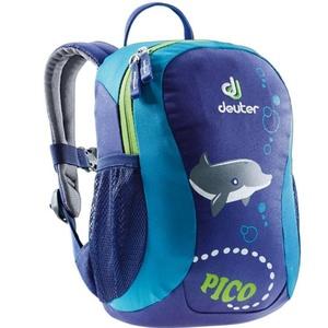 Detský batoh Deuter Pico 5 indigo-turquoise, Deuter