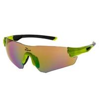 86451bc0b Športové okuliare Rogelli WRIGHT s výmennými sklami, reflexná žlté 009.249.