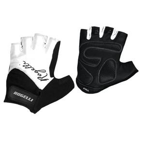 Dámske rukavice na kolo Rogelli DOLCE, biele 010.614., Rogelli