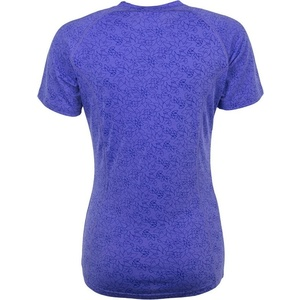 Tričko HANNAH Cottonet L 22 deep periwinkle (blue), Hannah